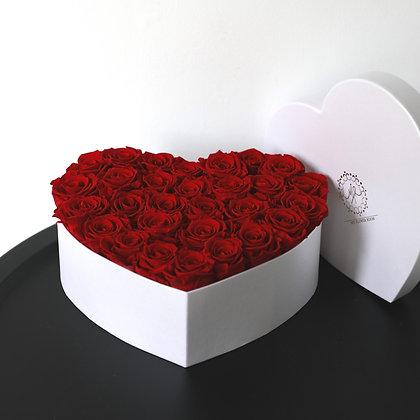 Infinity Heart Box