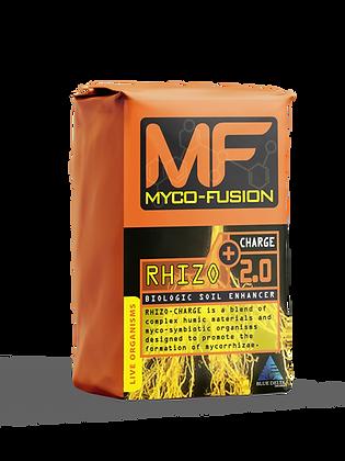 Step Two: Myco-Fusion Rhizo-Charge