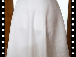 Circle Skirt | Part 2, A Simple Sew Along Blog