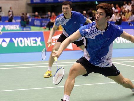 Are you a big fan of Lee Yong Dae?