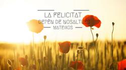 la_felicitat_depèn_de_nosaltres_mateixos