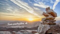 som constructors de la nostra realitat (