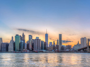 The Road Less Travelled Part 4: The Big Apple