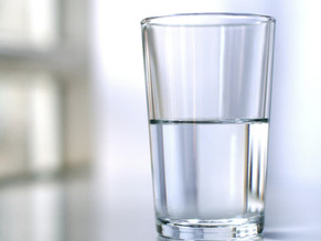 Is Your Cup Half Full Or Half Empty?