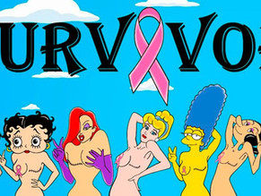 Part 11: Topless Tuesday's & Being Brave