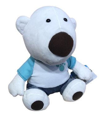 Мягкая игрушка Медвежонок Поби