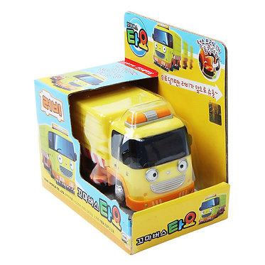 Уборочная машинка  игрушка Раби