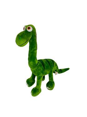 Динозавр из мультфильма Хороший динозавр  - мягкая игрушка 28 см