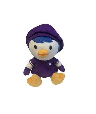 Мягкая игрушка Пингвин Петти