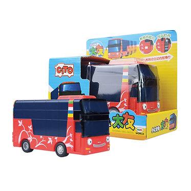 Автобус игрушка Сито