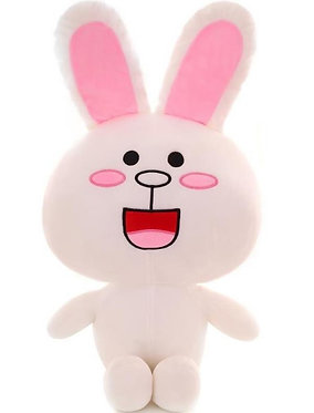 Мягкая игрушка кролик Кони