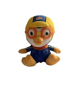 Пингвиненок Пороро мягкая игрушка