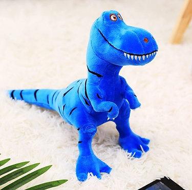 Мягкая игрушка Динозавр Тиранозавр 28 см