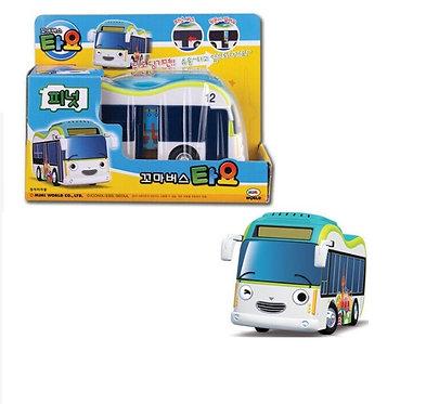 Автобус Орешек The Little Bus TAYO