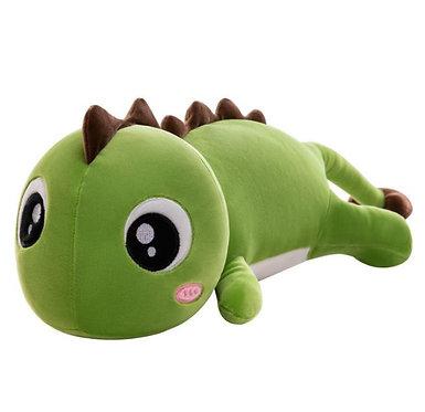 Мягкая игрушка Динозавр Анкилозавр 60 см