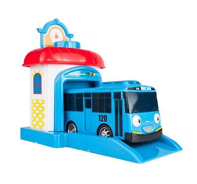 Автобус Тайо с гаражом TAYO