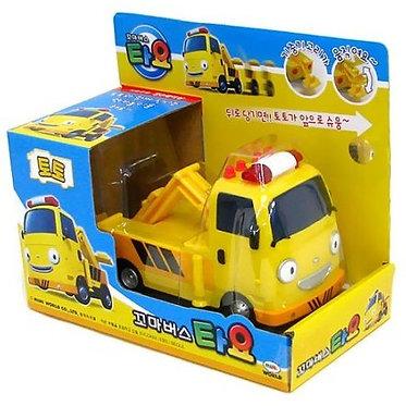 Эвакуатор игрушка Тото