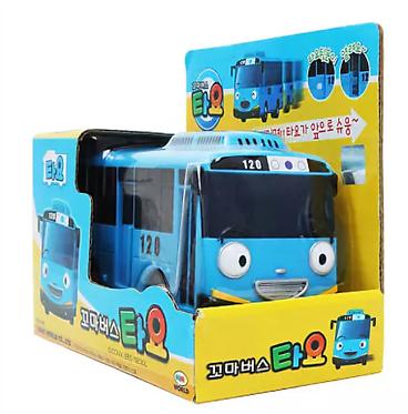 Тайо маленький автобус (11см) Iconix