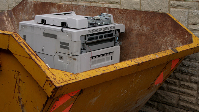 Is it time to replace your old copier?