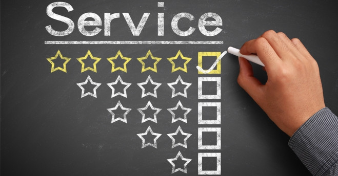 Why Service Is Our Top Priority