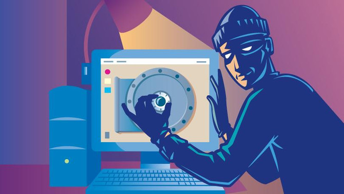 Does your office take DATA SECURITY seriously?