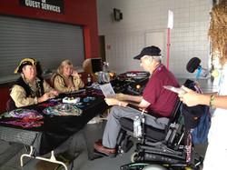 National Veteran's Wheelchair Games