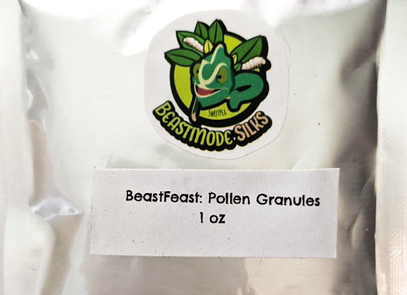 BeastFeast: Pollen Powder - 1 oz.