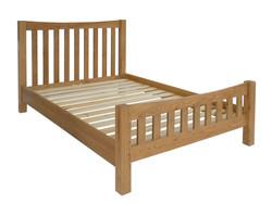 MAT-035B Bed 4-6 feet 1380x1930
