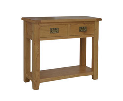 MAT-001 Console Table