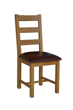 MAT-016 Ladder Back Chair