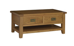 MAT-002 Coffee Table