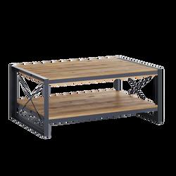Big Coffee Table