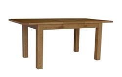 MAT-014 Dining table with extension 140.