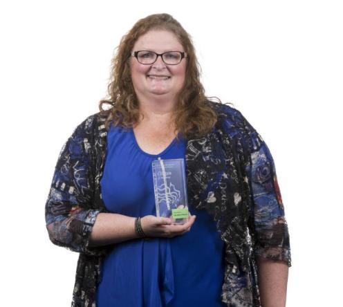 Geraldine Moran Citizen Of The Year 2016