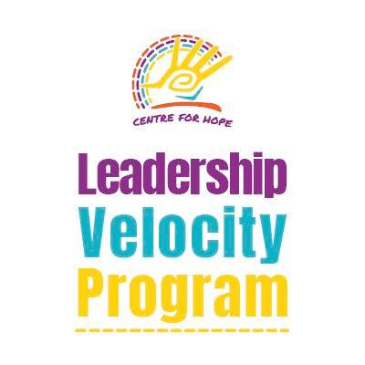 Leadership Velocity Program Centre For Hope