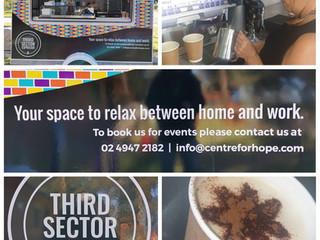 Third Sector Espresso