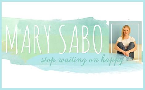 Mary Sabo