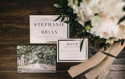 Stephanie+Brian