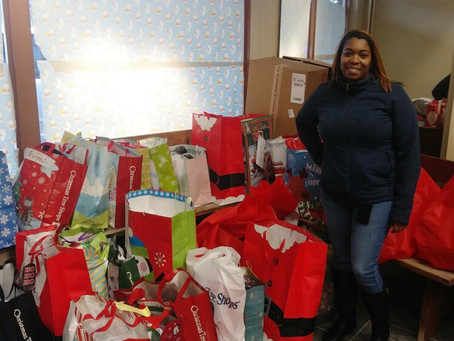 Adopt An Angel Celebrates Another Successful Year