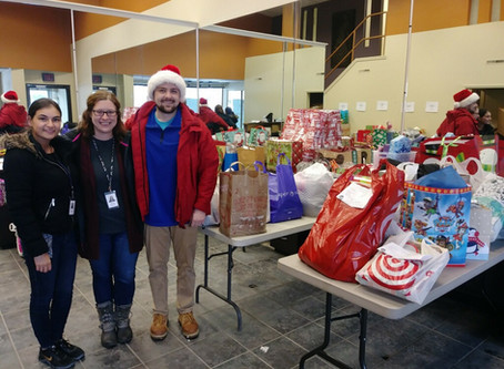 Gateway Longview's Adopt An Angel Campaign Seeking To Partner With The Community This Holiday Season