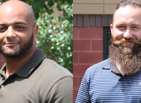 Press Release: Gateway Longview Promotes Two to Director and Asst. Director of Residential Services