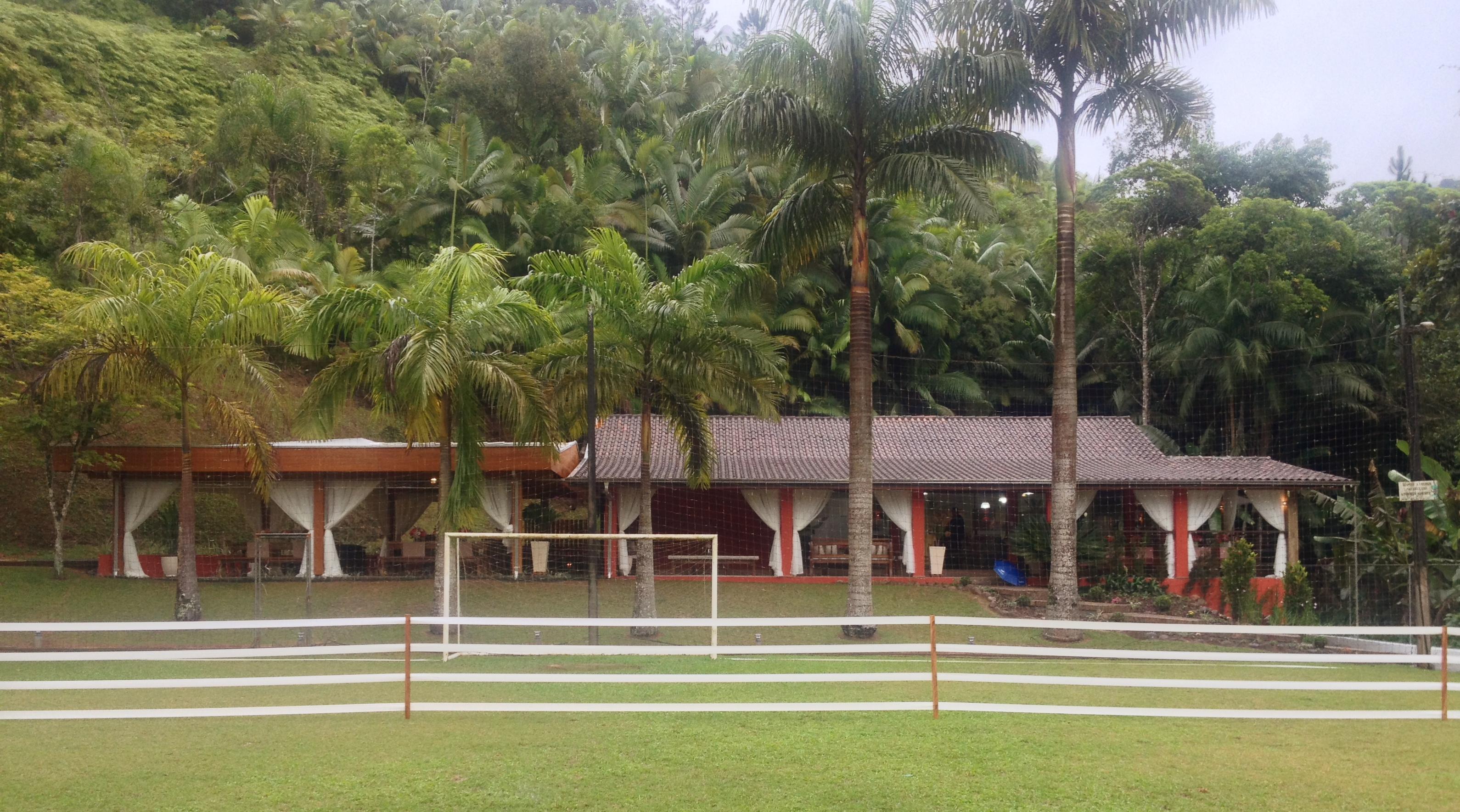 Salão de Festas RB