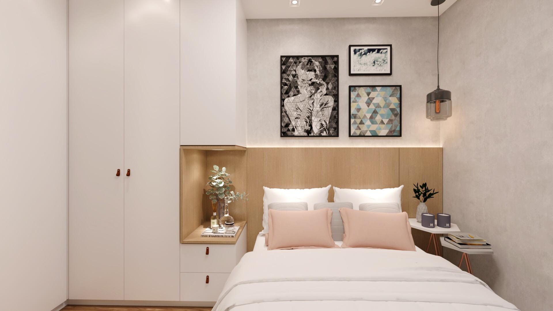 Apartamento SB - Suíte Filha