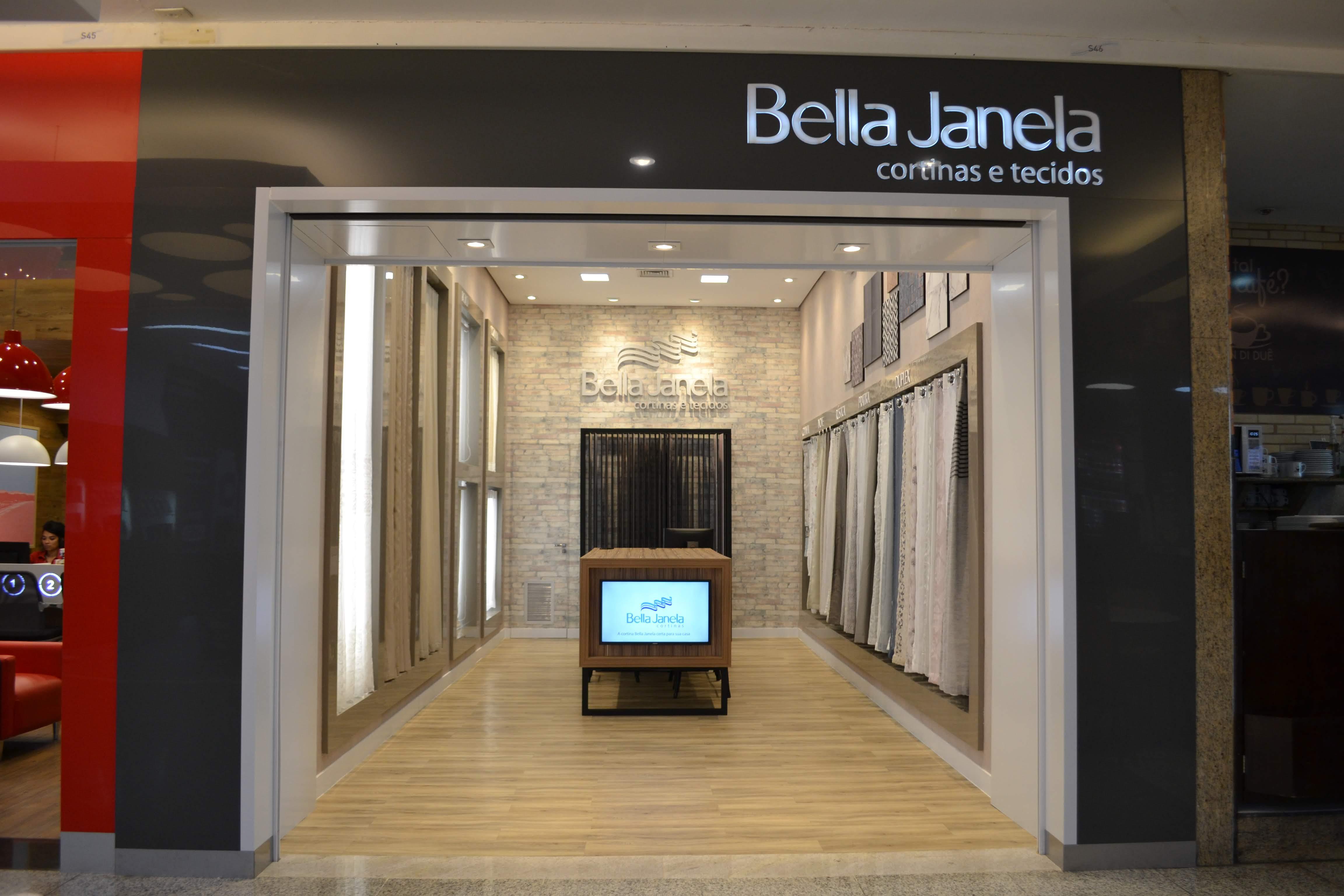 Bella Janela Itajaí Shopping