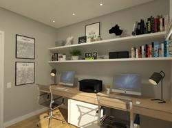 APT NR - Home Office