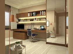 CASA MR - Home Office