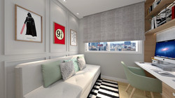 Apartamento VC - Home Office