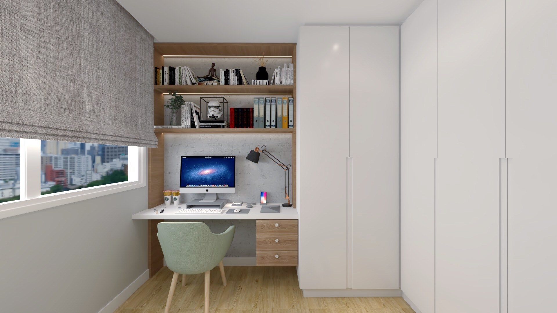 Apartamento VC - Home Office