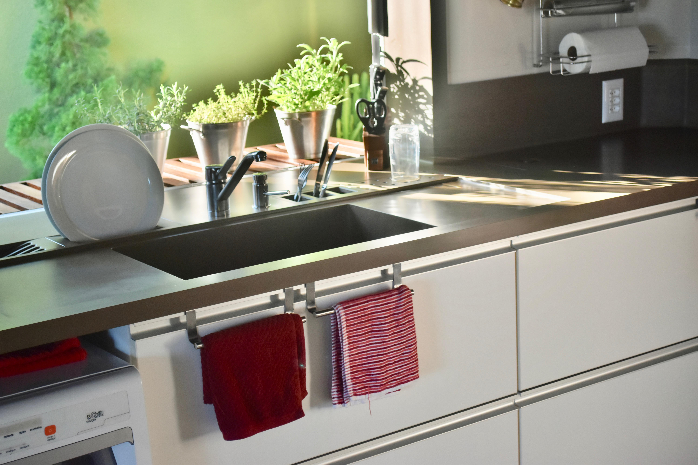 CASA EV - Cozinha