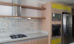 CASA MD - Cozinha